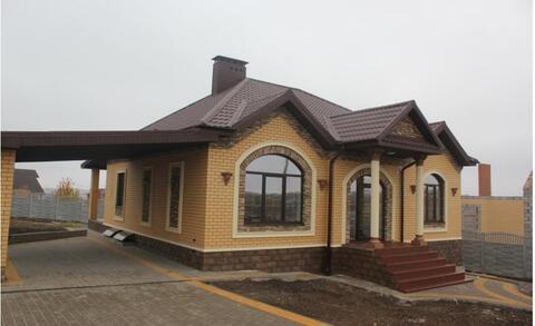 Новый дом с полной отделкой в Таврово-10 - Фото 1