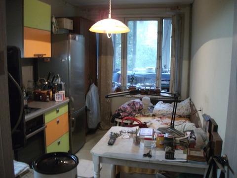 Срочно продается просторная однокомнатная квартира - Фото 3