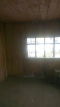 Продам земельный участок с домом - Фото 1