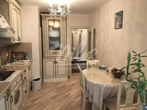 Продажа квартиры, м. Румянцево, Бианки ул. - Фото 5