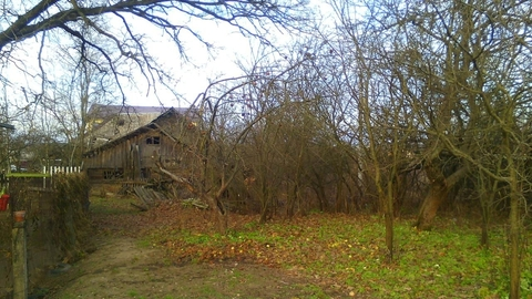 Участок 15 сот. , Можайское ш, 46 км. от МКАД. Кубинка - Фото 1