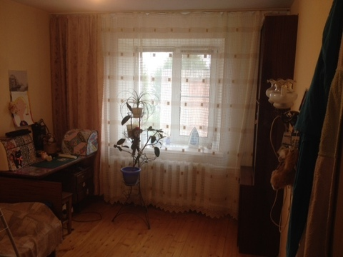 Продажа 3-комнатной квартиры, 80.3 м2, г Киров, а, д. 55 - Фото 5