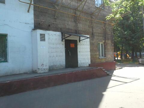 Продается помещение на Шарикоподшипниковской ул. - Фото 2