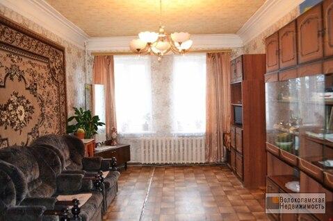 2-комнатная квартира в Волоколамске - Фото 2