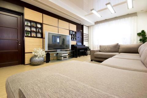 Продается 5-ти комнатная квартира в Центральном районе - Фото 1