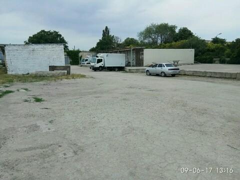 Продается производственная база в г. Феодосия - Фото 3