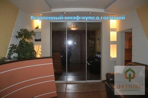 3к квартира на ул. Савушкина 123 - Фото 4