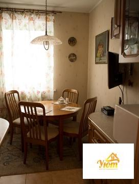 Продается 3 комн. квартира г.Москва, Новоясеневский пр-т, д. 32, корп - Фото 4