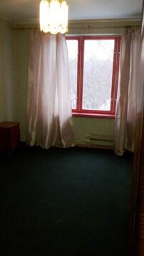 Сдам 1-х комнатную квартиру в экологически чистом районе Москвы - Фото 3