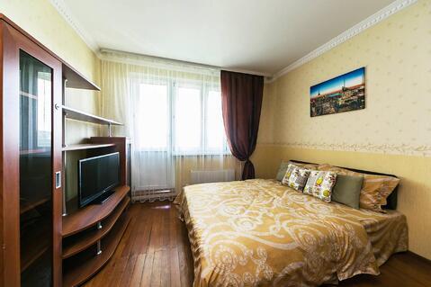 Апартаменты с реальным евро ремонтом - Фото 1