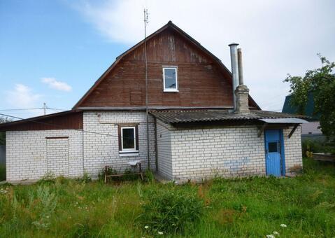 Дом 140 кв.м. на участке 10 сот в черте г.Киржач. - Фото 3