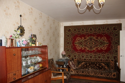 2-х комнатная Тверь, ул. Хромова 22 - Фото 4