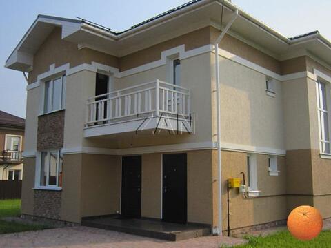 Продается дом, Киевское шоссе, 40 км от МКАД - Фото 1
