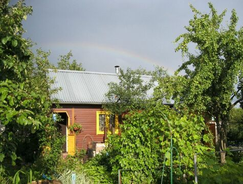 Дача в Подольске - Фото 4