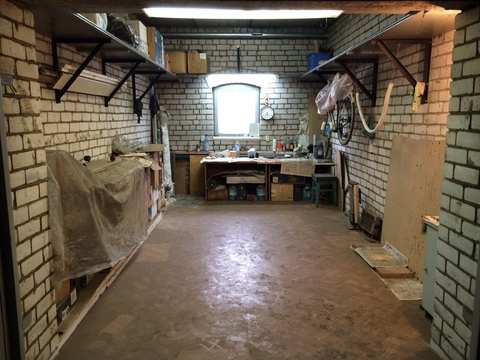 Отличный гараж - Фото 1