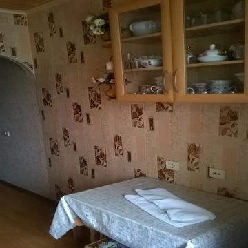 Продам 1 к.кв. с ремонтом и мебелью - Фото 4