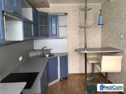 Продам трёхкомнатную квартиру, ул. Уссурийская, 7 - Фото 5