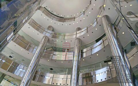 Офис 235м в круглосуточном бизнес-центре, метро Калужская - Фото 2