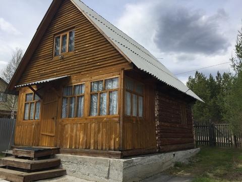 Продам дом в СНТ - Фото 1