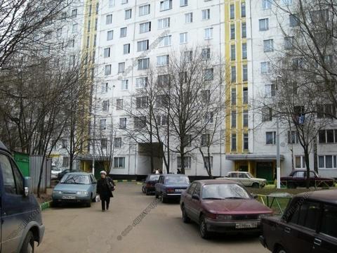Продажа квартиры, м. Красногвардейская, Ул. Ясеневая - Фото 3