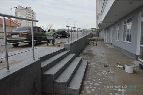 Продается торгово-офисное помещение на ул. Парковая 12, г. Севастополь - Фото 4