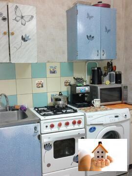2 комнатная квартира, Проспект Андропова, дом 38 - Фото 2