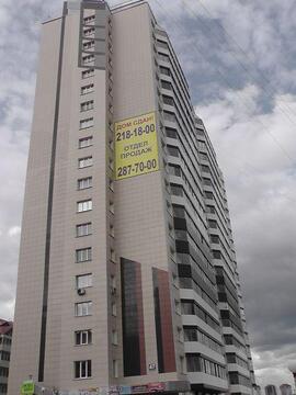 Продажа квартиры, Новосибирск, м. Площадь Ленина, Ул. Орджоникидзе - Фото 1