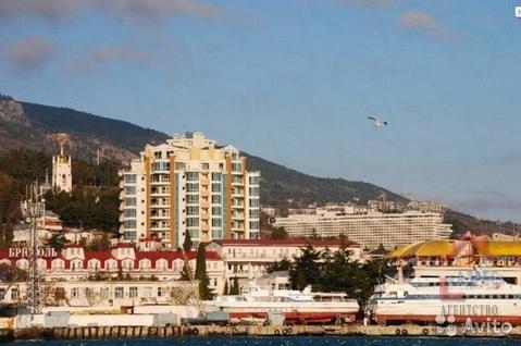 Квартира с потрясающим видом на море и горы! - Фото 1