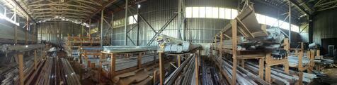 Производственно-складское помещение 2438 м2 г. Климовск - Фото 2