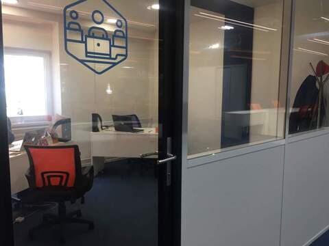 Аренда офиса 10 м2, кв.м/год - Фото 4