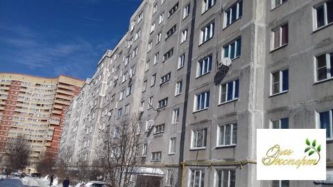 Продажа трёхкомнатной квартиры. - Фото 1