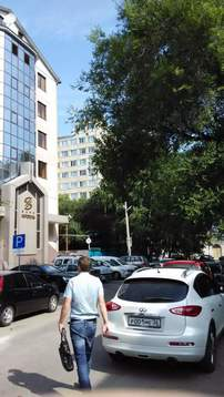 Аренда офиса от 8 кв.м, м2/год - Фото 1