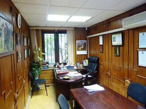 Офисное помещение 56,5 кв.м 7 мин.хода м.Текстильщики - Фото 3