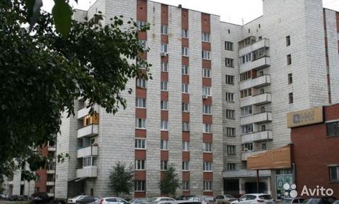 Эльмаш, Кобозева, 29 - Фото 1