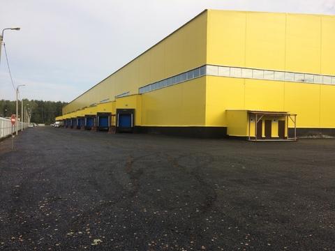Аренда склада в Московской области, 15 км от МКАД - Фото 2