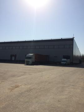 Предлагается новый производственно-складской комплекс - Фото 3