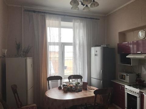 Продажа квартиры, м. Маяковская, Ул. Некрасова - Фото 2