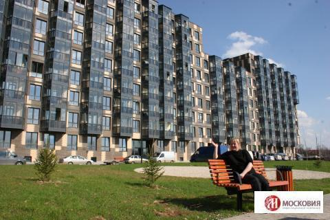 1-комн. квартира 45,4 кв.м, Киевское шоссе, 27 км от МКАД - Фото 1