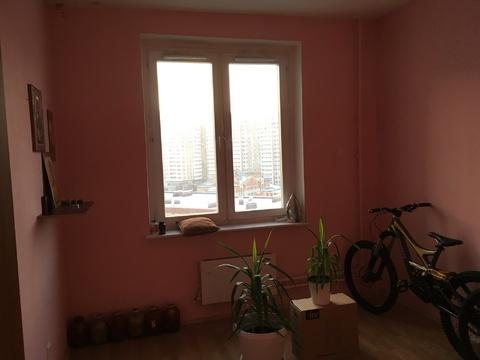Продажа 2 комнатной квартиры Подольск микрорайон Кузнечики - Фото 2