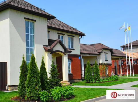 Продажа 3-х- комнатной квартиры в Коттеджном поселке - Фото 1