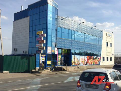 Аренда торговой площади 60 кв.м, цокольный этаж ТЦ, Молоково. - Фото 1