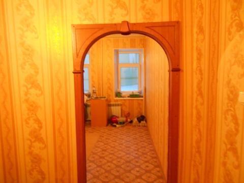 2комнатная квартира в центре, ул.Краснорядская, дом 1, город Рязань. - Фото 2