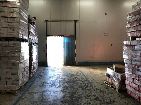 Морозильный склад 216 м2 ( -5 -18) Предпоротовый проезд - Фото 3