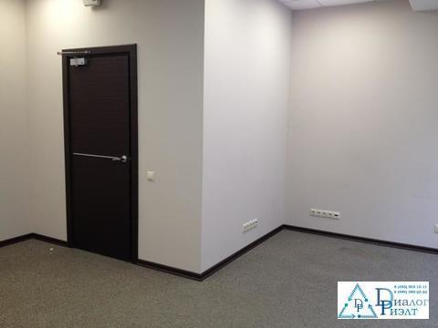 Офис 196 кв.м. с панорамными окнами 2 мин. пешком от метро Боровицкая - Фото 3
