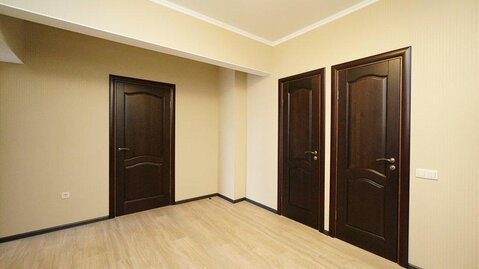 Видовая Трехкомнатная Квартира в Новом Доме с Ремонтом и Мебелью. - Фото 5