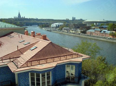 Продается квартира г.Москва, Андреевская наб - Фото 2