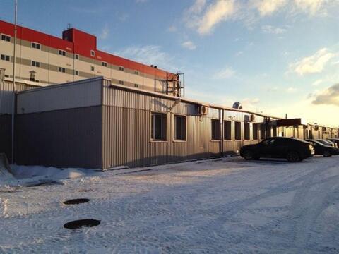 Продам производственное помещение 3062 кв.м. - Фото 2