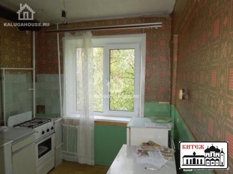 Продается однокомнатная квартира на ул. Дружбы - Фото 3