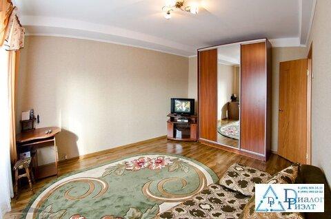 Квартира в хорошем развитом районе Кожухово. - Фото 1
