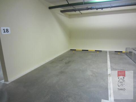 Машино-место в охраняемом паркинге - Фото 2